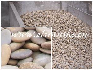 水处理滤料鹅卵石